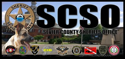 Sheriff's Office - SEVIER COUNTY TENNESSEE
